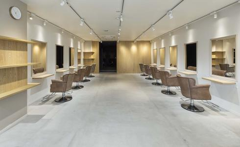 TREAT HAIR DESIGN 浦安店