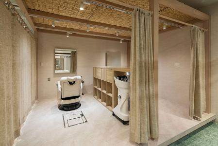 TRIBECA BEAUTY&SPA